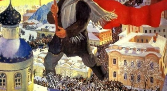 an introduction to the history of bolsheviks in 1920