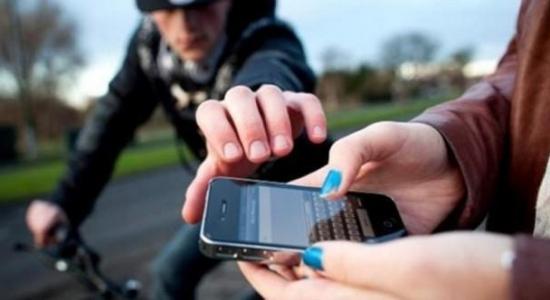 единственный, статьи о кражах телефона Элвину